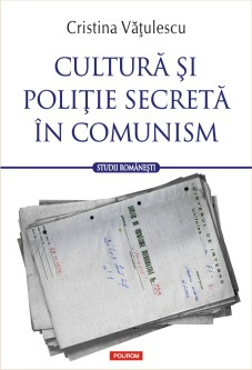 Carte Vatulescu Polirom